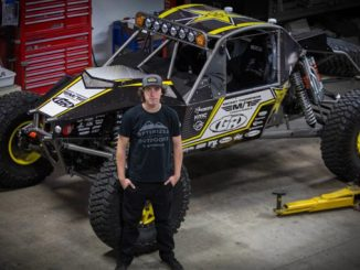 SCOSCHE Industries - GenRight Off Road Race Team