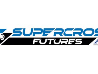 Supercross Futures logo