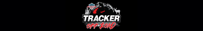 TRACKER Off Road banner