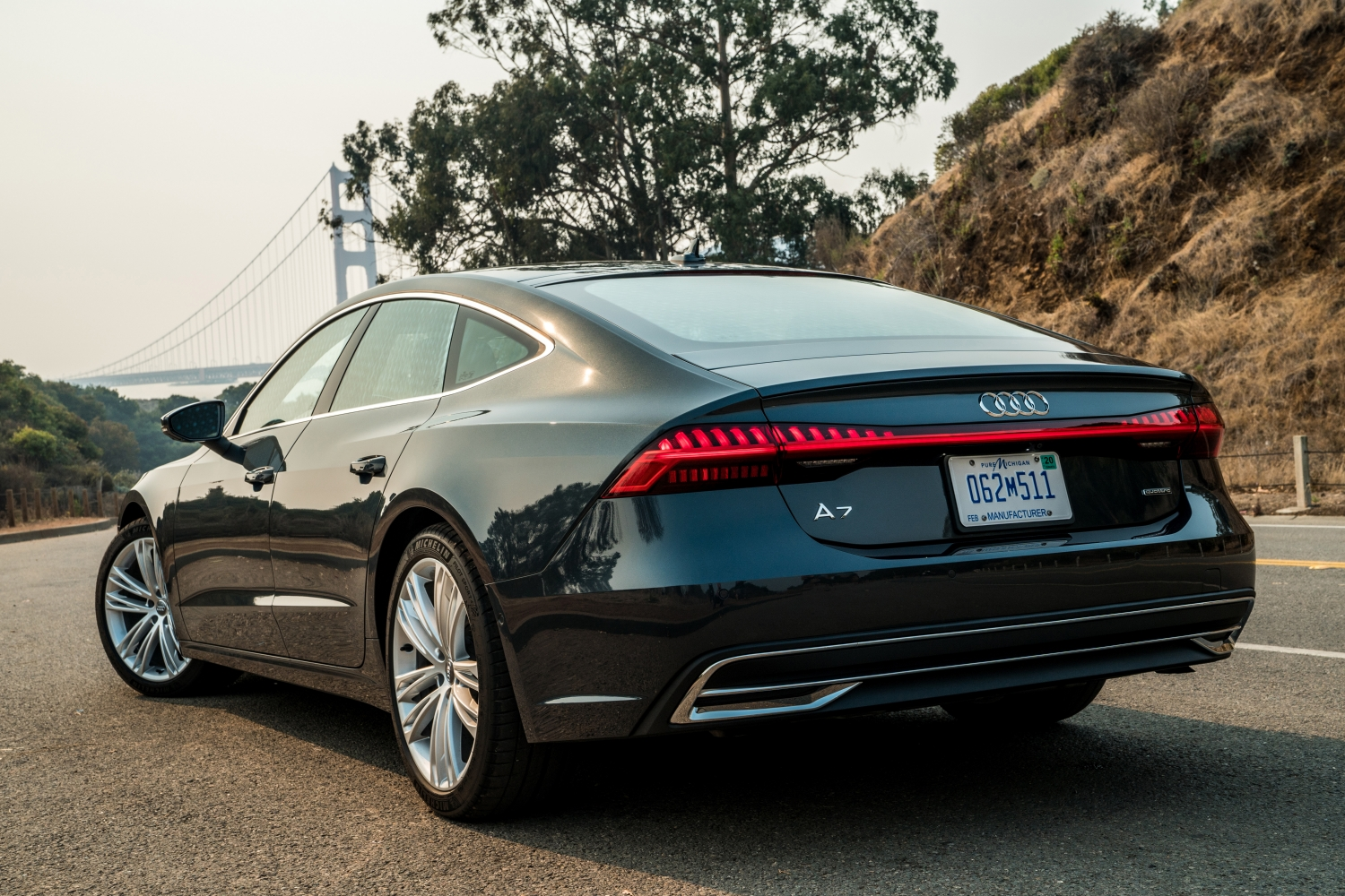 "Vincentric ""Best Value in America Awards"" - 2019 Audi A7"