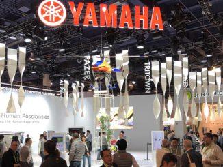 Yamaha CES 2019