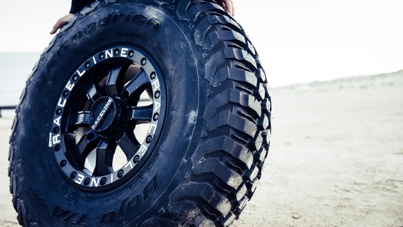 BFGoodrich Tires Partners with Off-Road Champion Sara Price