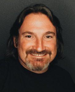 Tucker Secures Jim Barker as New VP of Marketing