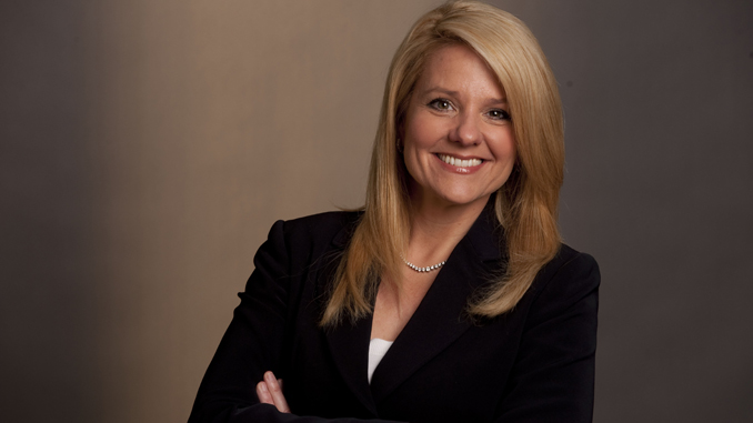 Gwynne Shotwell Appointed to Polaris Industries Inc. Board of Directors