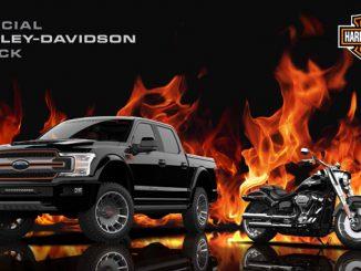 Harley Davidson F150