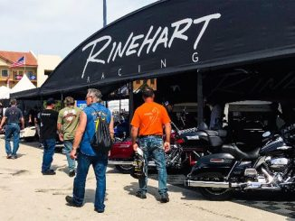 Rinehart Racing to Showcase New Exhaust Offerings at 2019 Daytona Bike Week