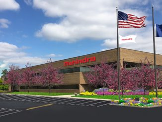 Mahindra Automotive North America