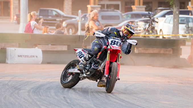 2019 AMA Supermoto National Championship Series