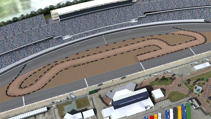 2019 DAYTONA TT Circuit to Utilize Tri-Oval Asphalt and Make History