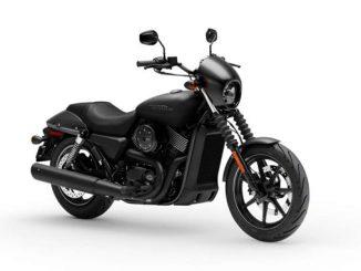 Harley-Davidson Recall - 2019 Harley-Davidson Street 750 XG750