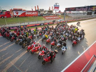 Ducati Island Confirmed for 2019 MotoGP Grand Prix of the Americas with New Trackside Experience