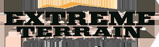 ExtremeTerrain Logo