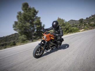 Harley-Davidson LiveWire - IBM Cloud