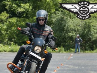 Harley-Davidson Riding Academy