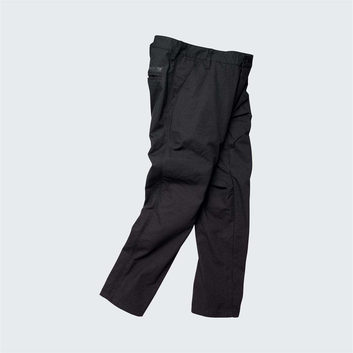 Husqvarna Motorcycles Present 2019 VITPILEN & SVARTPILEN Clothing Collection - PILEN PANTS