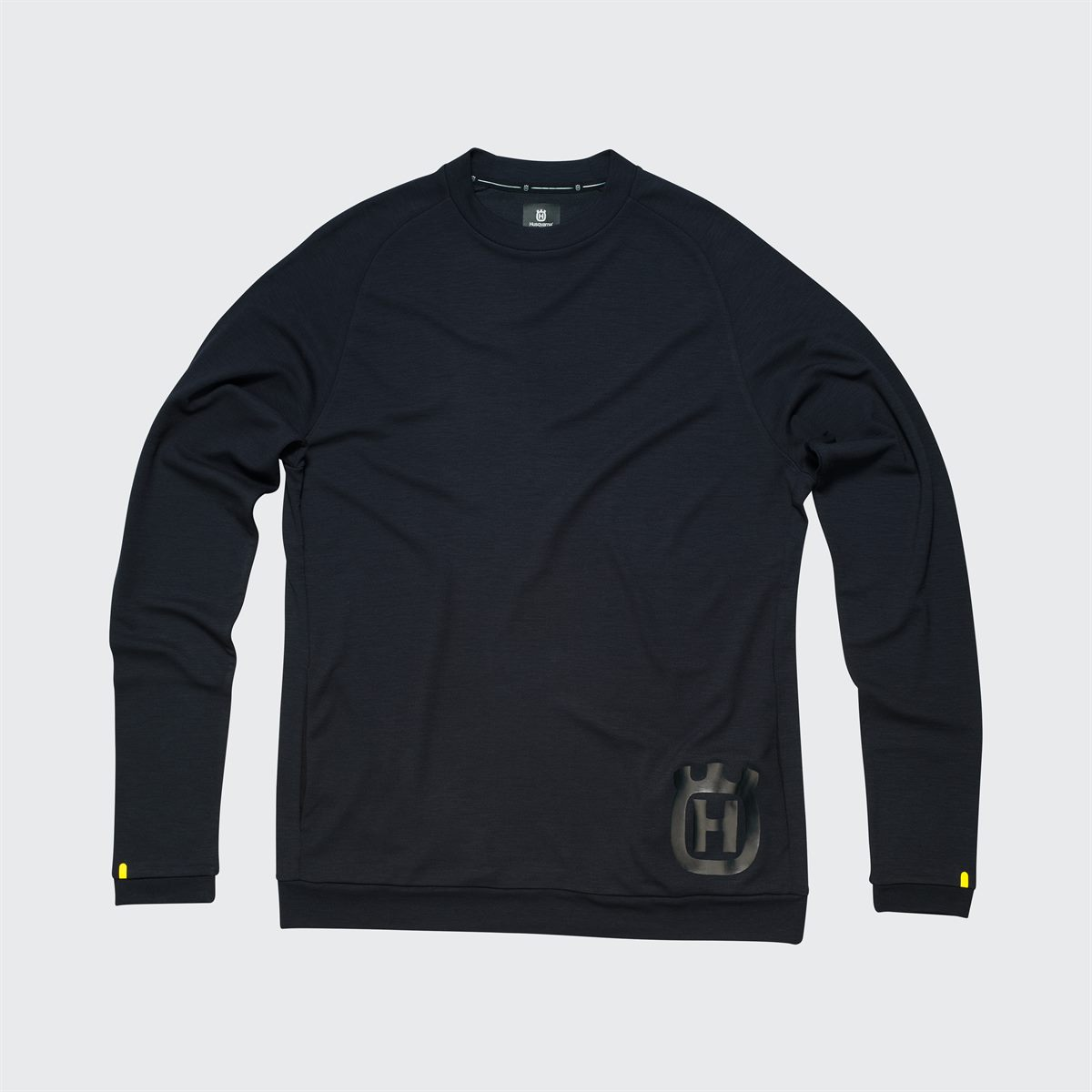 Husqvarna Motorcycles Present 2019 VITPILEN & SVARTPILEN Clothing Collection - PROGRESS SWEATER