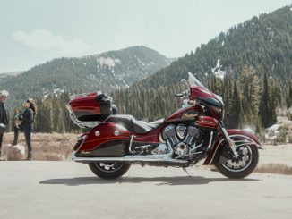 ndian Motorcycle Introduces Limited-Edition 2019 Roadmaster Elite