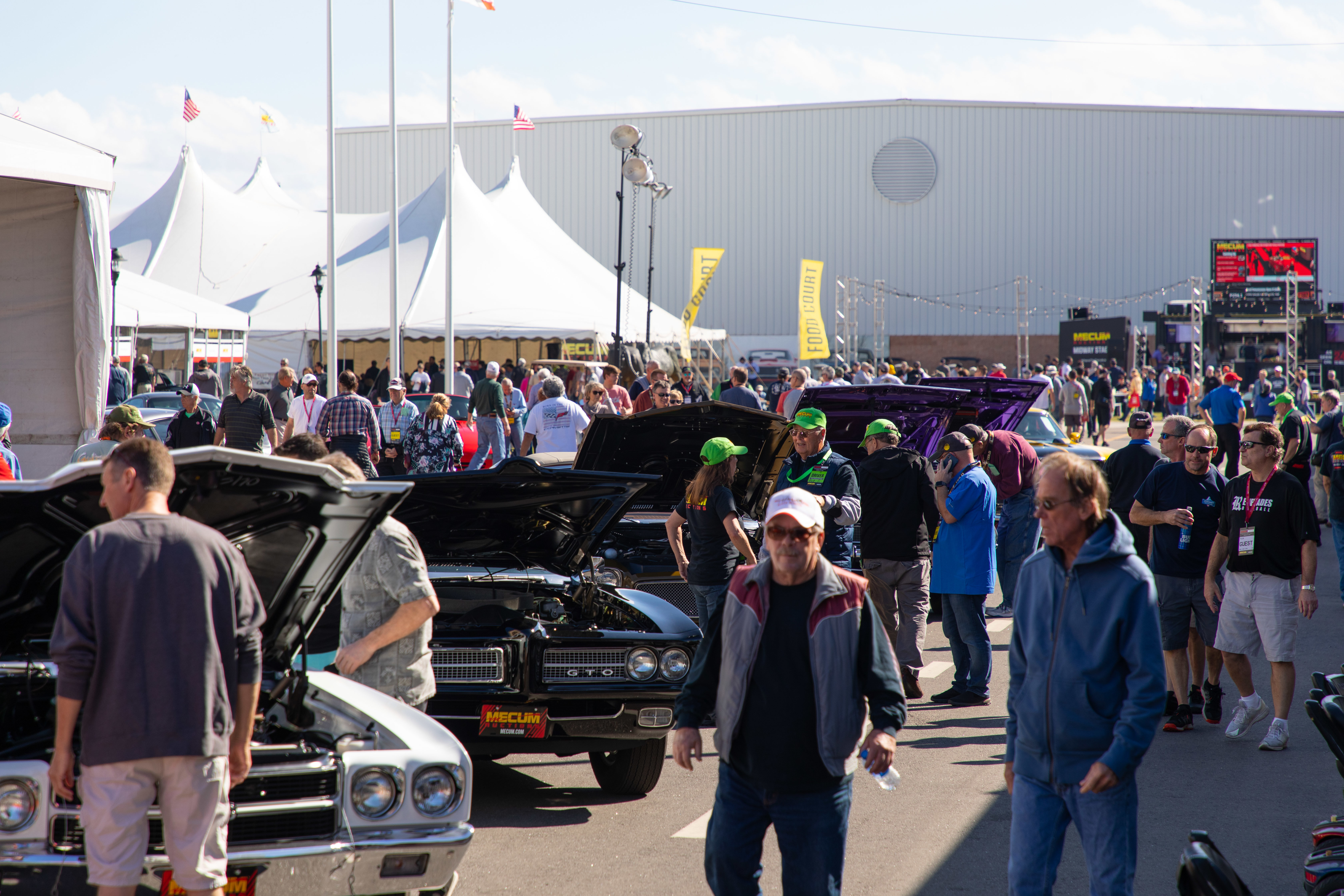Mecum Kissimmee 2019 The Largest Collector-Car Auction in the World - Mecum Auctions [2]