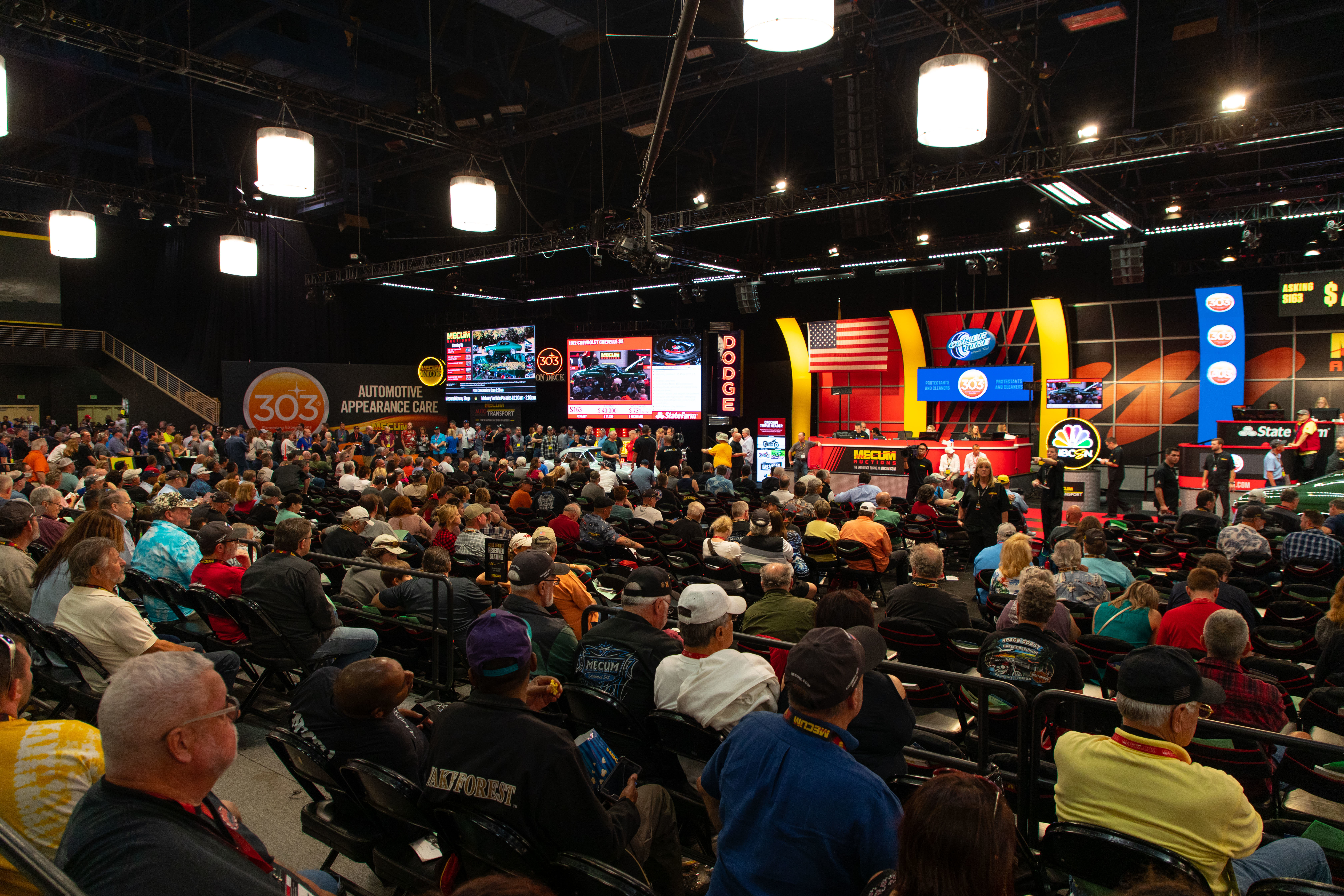 Mecum Kissimmee 2019 The Largest Collector-Car Auction in the World - Mecum Auctions
