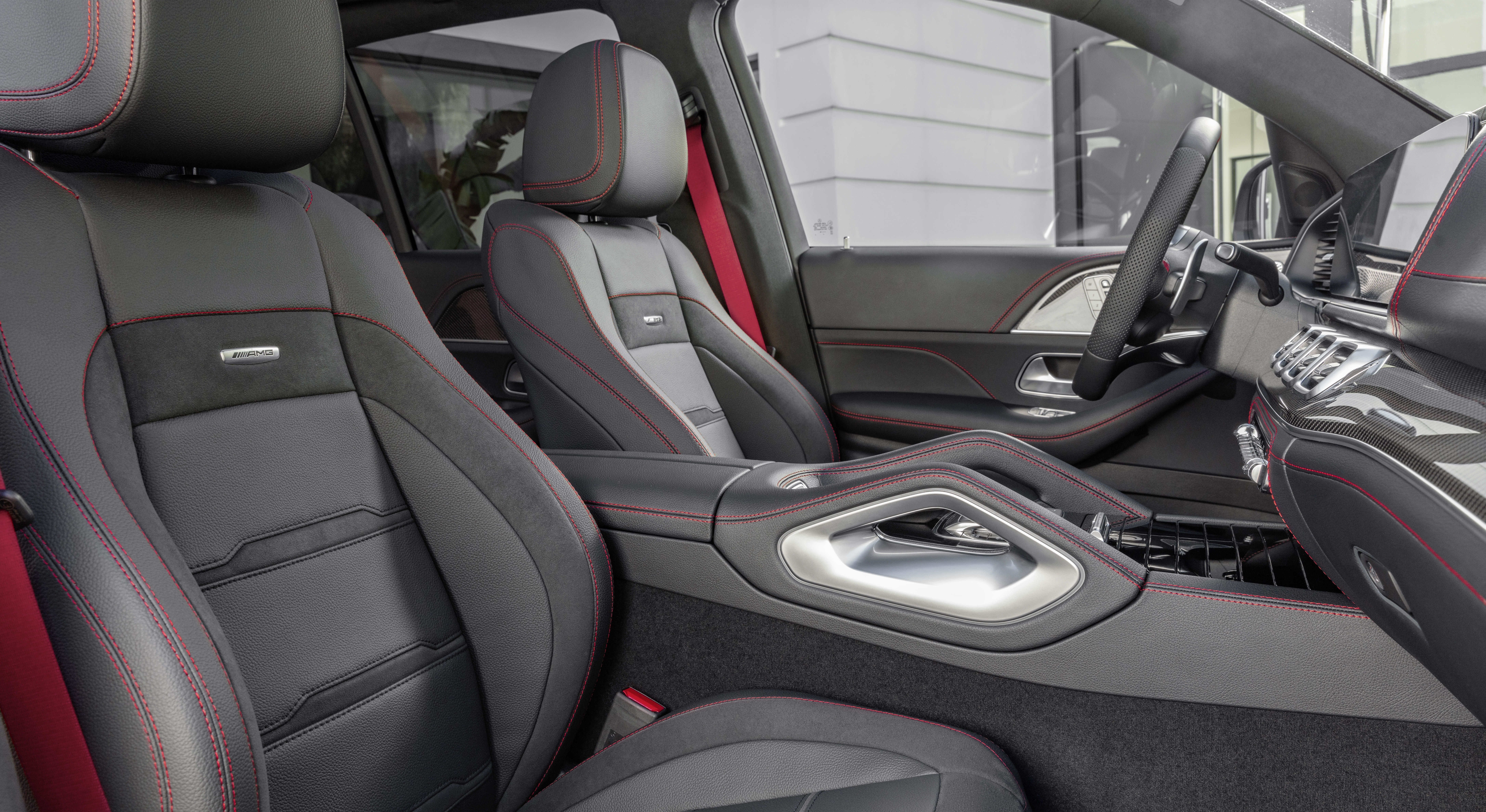 Mercedes-AMG GLE 53