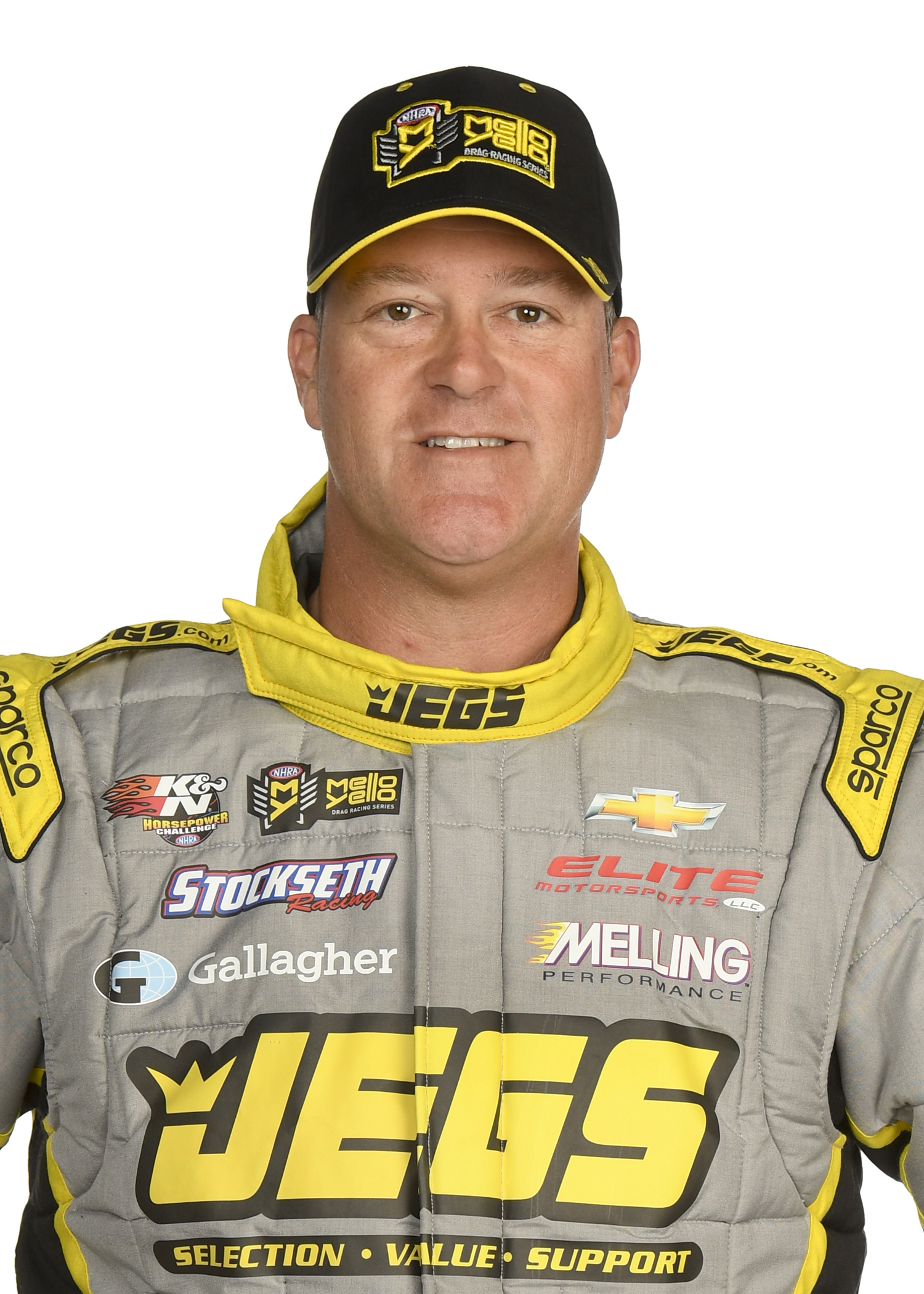 NHRA - Pro Stock - Jeg Coughlin Jr.