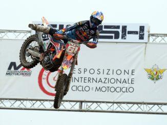 Pirelli - Jorge Prado - Mantova International Italian MX Championship