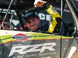 Polaris RZR Factory Racing Wins King of The Hammers