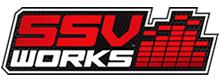 SSV Works logo