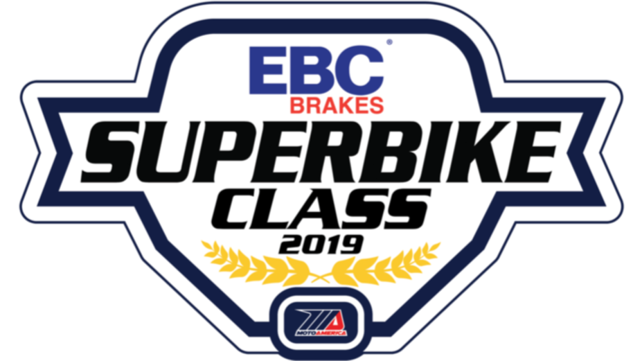 EBC Brakes To Be Title Sponsor Of MotoAmerica Superbike Series