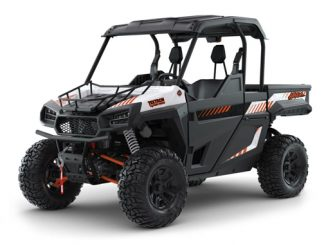 Arctic Cat Recall 2019 Havoc off-highway utility vehicle