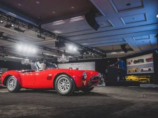 1966 Shelby 427 Cobra (Darin Schnabel © 2019 Courtesy of RM Sotheby's) Amelia Island