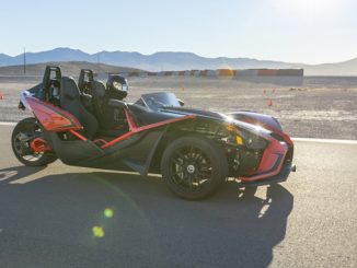 Polaris Slingshot Xtreme Xperience Ultimate Joyride to Racetracks