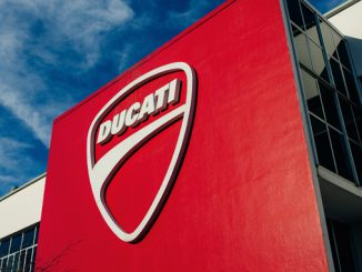 Ducati Motor Holding S.p.A. Factory [678]