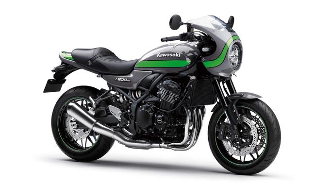 Kawasaki Recall - 2019 Kawasaki Z900RS Cafe
