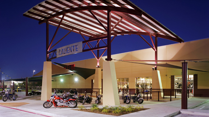 Caliente Harley-Davidson Recognized as Number One Dealership in the US