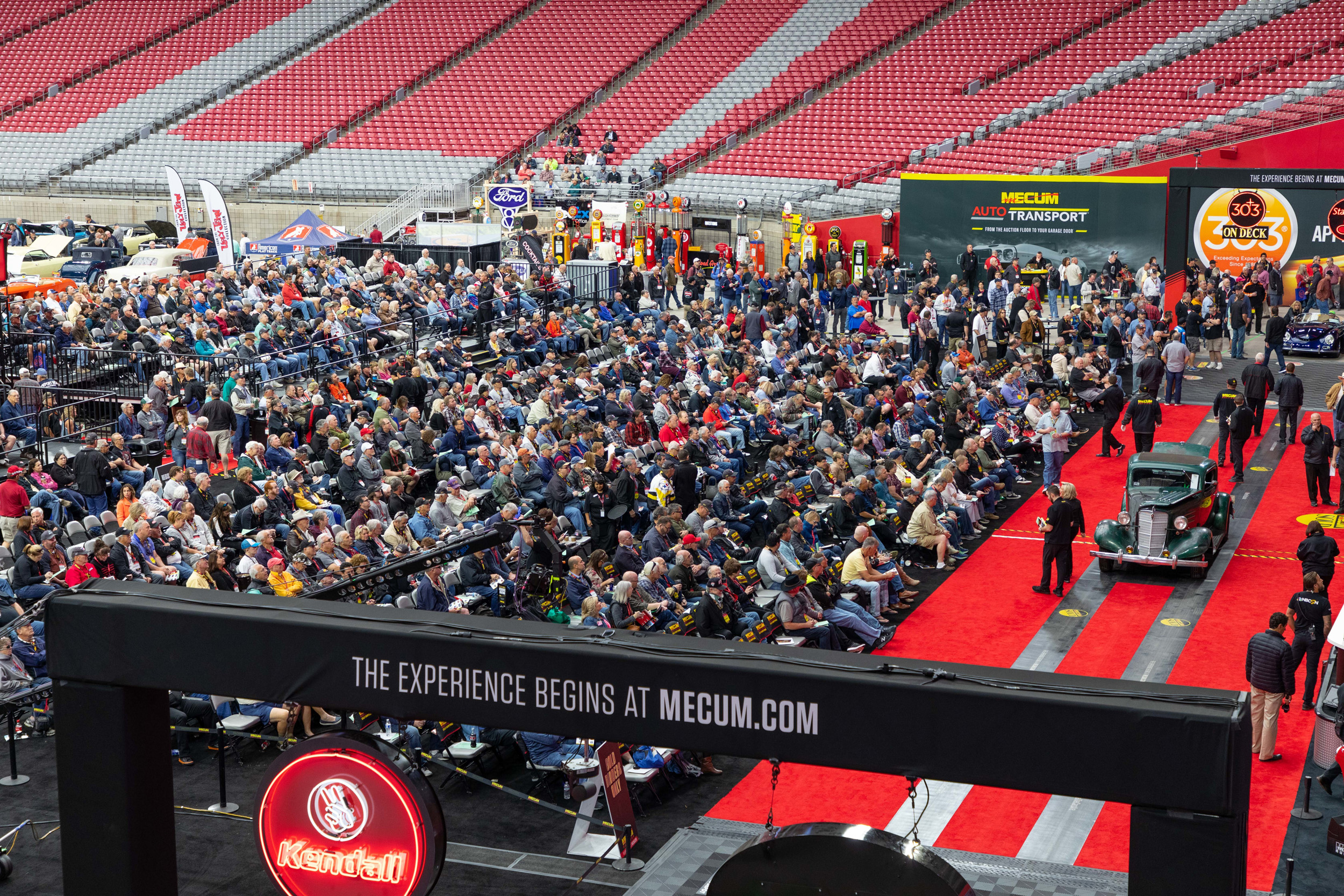 Mecum Phoenix-Glendale 2019 State Farm Stadium March 14-17 - Mecum Auctions Phoenix