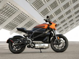 Harley-Davidson and the Motorcycle Arts Foundation Announce the Opening of Electric Revolution