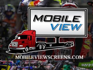 American Flat Track and Mobile View Forge Official Partnership for 2019