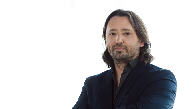 JOZEF KABAŇ, HEAD OF DESIGN, ROLLS-ROYCE MOTOR CARS