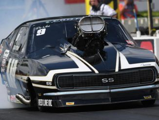Tutterow Wins Pro Mod Season Opener at Gainsville Raceway
