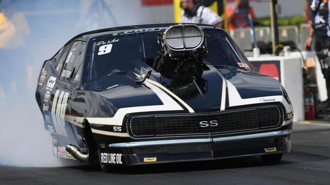 Tutterow Wins Pro Mod Season Opener at Gainsville Raceway