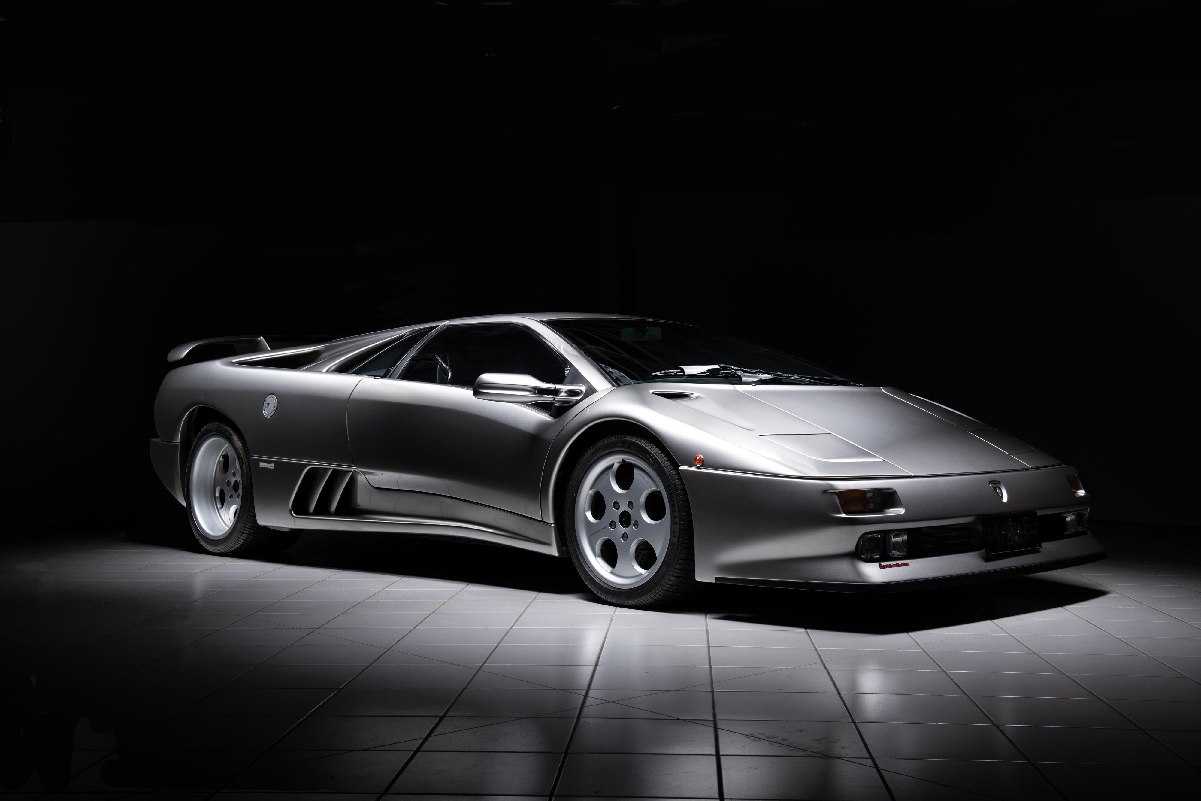 1996 Lamborghini Diablo SE3 - RM Sotheby's Essen Sale