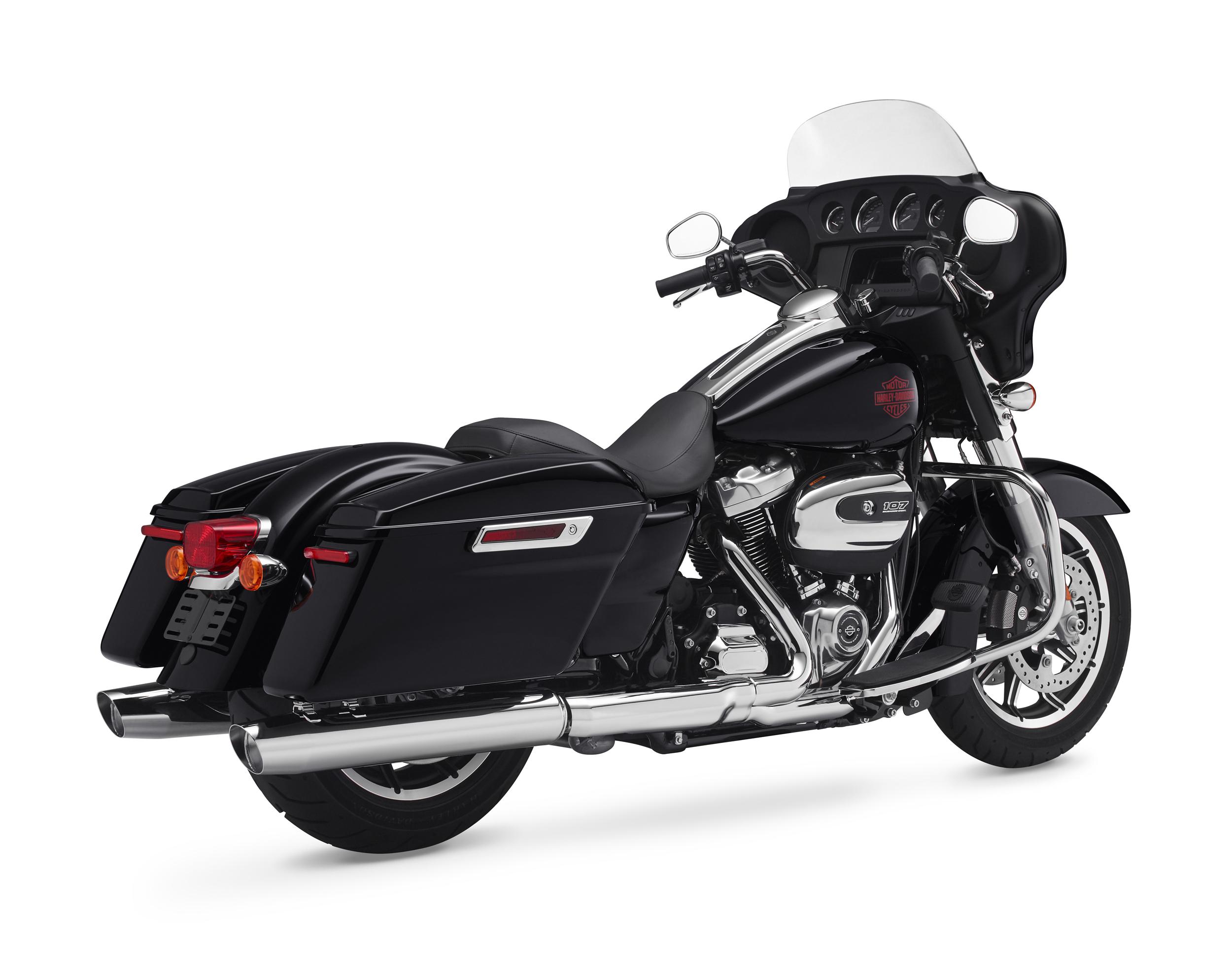 2019 Harley-Davidson Electra Glide Standard