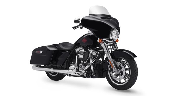 Harley-Davidson Electra Glide Standard Delivers an ...