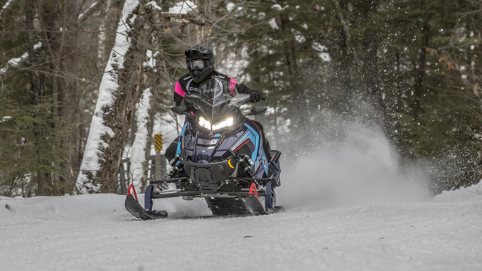 2020 Polaris 850 Indy Adventure