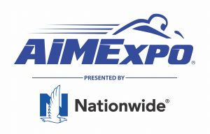 AIMExpo Nationwide logo