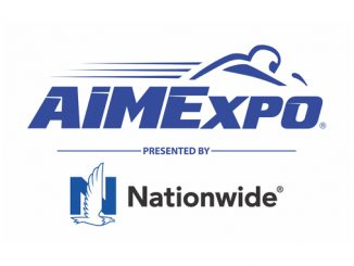 AIMExpo Nationwide logo