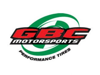 GBC Motorsports Performance Tires logo