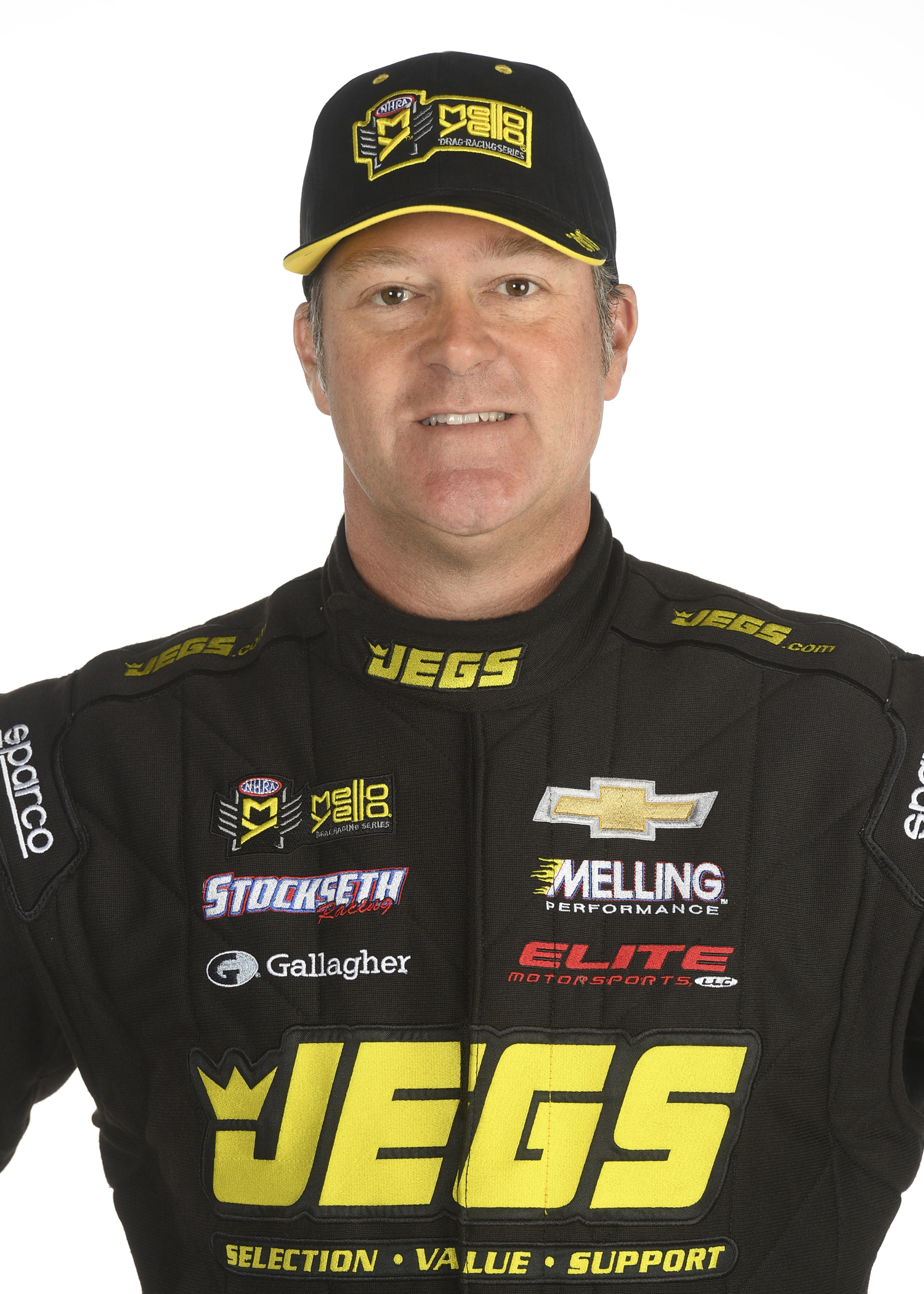 Jeg Coughlin - Pro Stock - NHRA 50th Gatornationals
