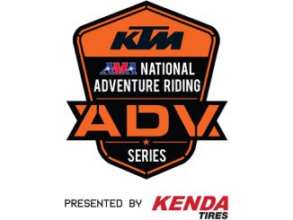 KTM AMA National Adventure Riding Series